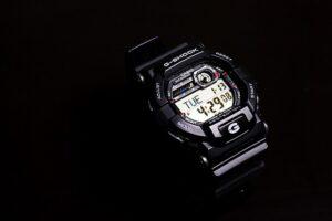 Uhr für unter 150€: G-Shock von Casio