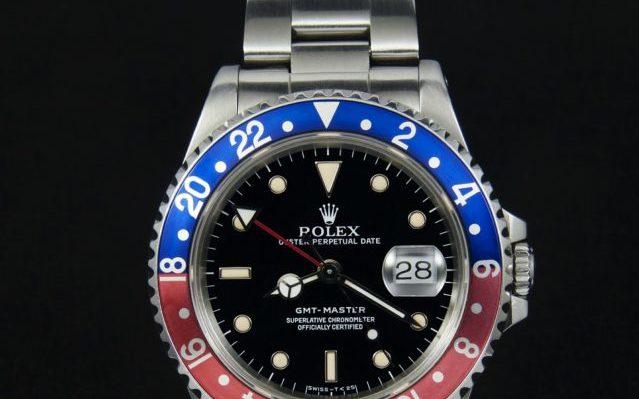 Die besten GMT Uhren