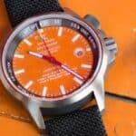 Werenbach ist eine Uhrenmarke aus der Schweiz