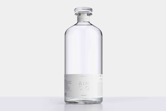 Air Co. Wodka