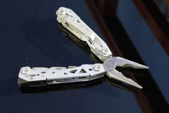 Gerber Suspension NXT Multitool