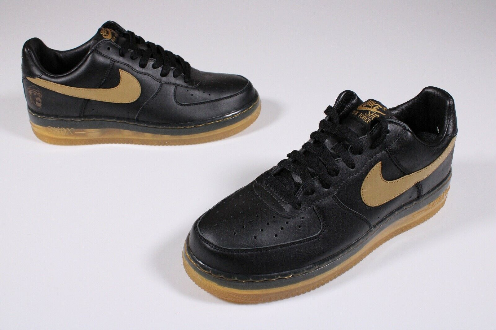 Nike Shox Air Force 1