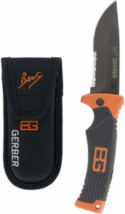 Gerber Bear Grylls Outdoor-Messer