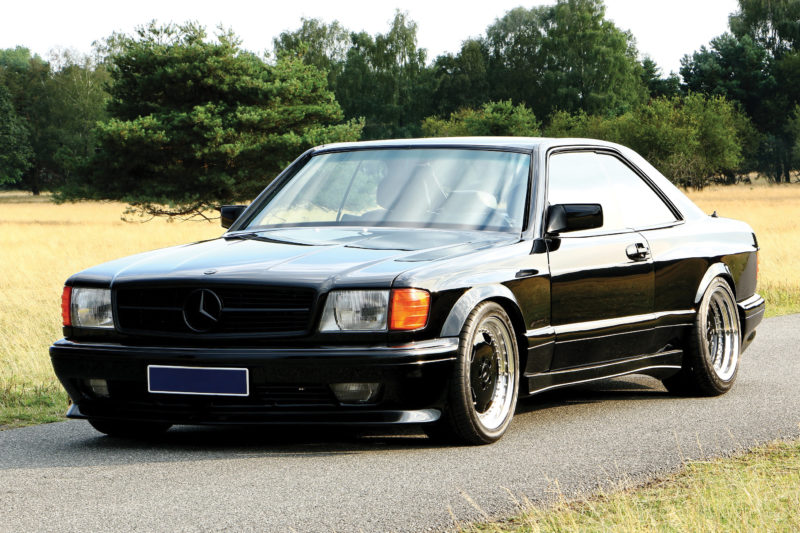 1984-Mercedes-Benz-500-SEC-AMG-5-4--Wide-Body